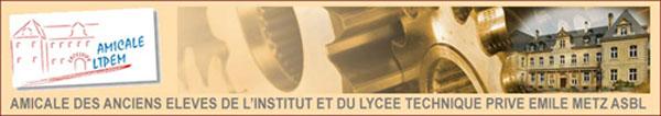 Gästebuch von Amicale-LTPEM